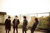 ircle、1/11にリリースするニュー・ミニ・アルバム『Copper Ravens』の最新ヴィジュアル公開