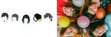 """アノアタリ × 宇宙団、2/13に下北沢LIVEHOLICにて共同企画""""すごい一日~チョコレイトディスコを踊ろう~""""開催決定"""