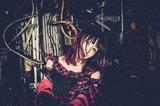 大森靖子、3ヶ月連続シングル第3弾のリリースを記念して12/6にニコ生&12/8にLINE LIVEにて生配信決定