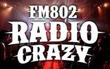 """RADWIMPS、[Alexandros]、サカナクション、KEYTALKらが出演するFM802主催""""RADIO CRAZY 2016""""、タイムテーブル公開。追加出演アーティストにRIZEが決定"""
