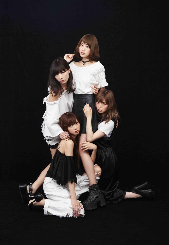 SILENT SIREN、EMI Recordsへの移籍を発表。3/1に第1弾シングル『フジヤマディスコ』リリース決定。武道館2デイズ公演含む史上最大規模の全国ツアーも