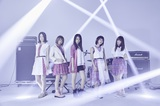 愛知岡崎発の5人組ガールズ・ロック・バンド Split BoB、1/11にリリースするニュー・ミニ・アルバム『オヒレフシメ』の詳細を発表。東名阪にてワンマン・ツアー開催決定
