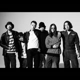 Suchmos、1/25にニュー・アルバム『THE KIDS』リリース決定。新木場STUDIO COASTにて自主企画イベントも開催