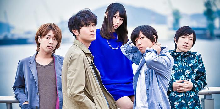 """元ファジーロジックの西田圭稀(Vo/Gt)らによる新バンド""""toaru""""、始動。1/7に大阪にて初ライヴ開催決定&期間限定で新曲2曲フリーDLスタート"""