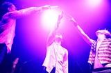 挫・人間、1/25にリリースするワンマン公演を完全収録したライヴDVDより「下川最強伝説」の映像&ジャケット写真公開
