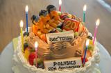 結成20周年を迎えるPOLYSICS、再録ベスト・アルバム『Replay!』の詳細発表。最新アーティスト写真も公開