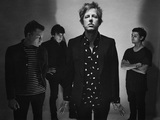US発の5人組インディー・ロック・バンド SPOON、3/17に9thアルバム『Hot Thoughts』の日本盤リリース决定