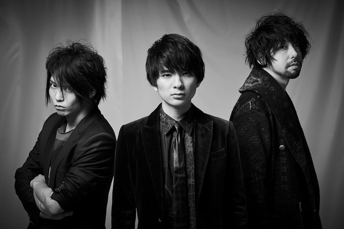 "UNISON SQUARE GARDEN、書き下ろしの新曲「Silent Libre Mirage」がTVドラマ""男水!""の主題歌に決定"