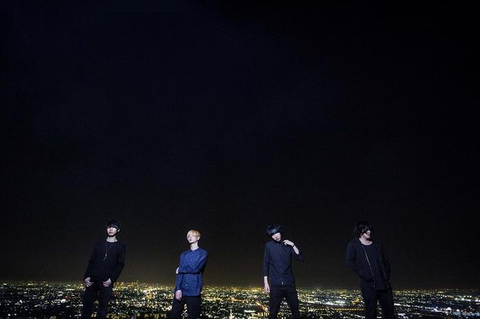 滋賀の4ピース・バンド WOMCADOLE、本日リリースの2ndミニ・アルバムより「アルク」のライヴ映像公開。レコ発ツアー第3弾ゲストにバーンアウト、神サイら決定