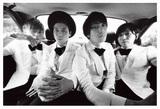 "THE BAWDIES、ニュー・アルバム初回盤付属DVD収録のメンバー主演短編映画""NEW""予告映像公開"