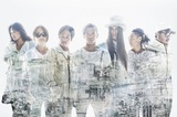 Dragon Ash、2/21デビュー20周年記念日にスペシャル・ライヴ&新曲配信決。アニバーサリー・シングル『Beside You』のリリースも