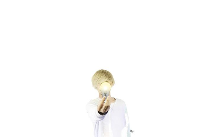 """赤坂シュウジ℃によるソロ・プロジェクト""""ドシードシー""""、3/1に1stミニ・アルバム『デイライトライトの旅の途中』リリース決定。渋谷TSUTAYA O-Crestにてレコ発イベントも開催"""