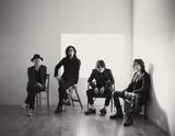 THE YELLOW MONKEYの菊地英昭(Gt)率いるbrainchild's、5/10にニュー・ミニ・アルバムのリリース決定