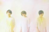 オルタナティヴ・ロック・バンド mol-74、4月に東京&札幌にて春の夜の心地よさを音で彩る自主企画ライヴ開催決定。ゲスト・アーティストはsleepy.ab