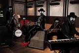 """シンガー・ソングライター""""JQ""""率いるNulbarich、1stフル・アルバム『Guess Who?』より「Lipstick」のミュージック・ビデオ公開"""