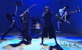 """大阪発5ピース・バンド""""それでも尚、未来に媚びる""""、3/8に2ndミニ・アルバム『四季、式として』リリース決定"""