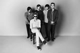 US発の5人組インディー・ロック・バンド SPOON、3月にリリースするニュー・アルバム表題曲「Hot Thoughts」の音源公開