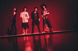 バックドロップシンデレラ、4月より全国14ヶ所を回る対バン・ツアー開催。第1弾出演アーティストに魔法少女になり隊、ミソッカス、挫・人間、ゴゼヨら決定