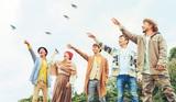 """HY、ニュー・アルバム『CHANCE』の""""門出の季節にパワーと勇気を贈る""""リリース・パーティーを3/4に開催決定。視聴トレーラー映像も公開"""