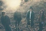LAMP IN TERREN、3rdアルバム『fantasia』リリース記念インストア・ツアー開催決定。初となる今回は松本大(Vo/Gt)による弾き語り