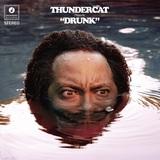 4月に来日する天才ベーシスト THUNDERCAT、ニュー・アルバム『Drunk』の全曲フル音源公開