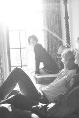 NYアート・ロックの重鎮 BLONDE REDHEAD、3月にニューEP『3 O'Clock』リリース決定。表題曲の音源も公開