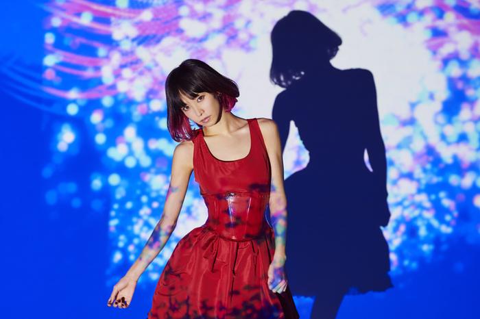 """LiSA、2/24放送のMステに出演決定。映画""""劇場版 ソードアート・オンライン -オーディナル・スケール-""""主題歌を披露"""