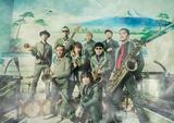 東京スカパラダイスオーケストラ、3/8にリリースするニュー・アルバム『Paradise Has NO BORDER』の詳細&予告動画公開。TAKUMA(10-FEET)参加の新曲も収録