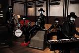 """シンガー・ソングライター""""JQ""""率いるNulbarich、5/24に1st EP『Who We Are』リリース決定。ワンマン・ツアーの開催も"""