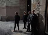 THE CHARLATANS、5月にニュー・アルバム『Different Days』リリース決定。Paul Weller、Johnny Marrら豪華ゲスト参加