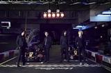 THE YELLOW MONKEYの菊地英昭(Gt)率いるbrainchild's、5/10にリリースするニュー・ミニ・アルバム『PILOT』の詳細発表。新アー写も公開