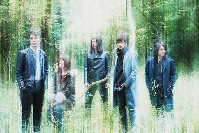 BIGMAMA、3/22リリースのニュー・アルバム『Fabula Fibula』より「BLINKSTONEの真実を」のMV公開