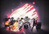 "cinema staff、6thフル・アルバム『熱源』を5/17にリリース決定。自主企画""シネマのキネマ""の開催も"