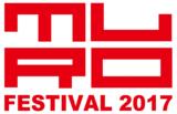 """""""MURO FESTIVAL 2017""""、第2弾出演アーティストにBrian the Sun、ラックライフ、ココロオークションら8組決定"""