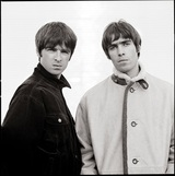 OASIS、3/22リリースのドキュメンタリー映像作品『Oasis: Supersonic』よりLiam Gallagherが登場する特典映像公開