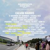 """SUMMER SONIC 2017""、第3弾出演アーティストに電気グルーヴ、Suchmos、THE STRUTSら決定"