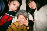 tricot、5/17にリリースする3rdアルバム『3』の詳細発表。収録曲「DeDeDe」の先行配信も
