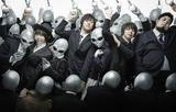 ウソツキ、4/12リリースの2ndフル・アルバム『惑星TOKYO』リリース記念インストア・ツアー開催決定