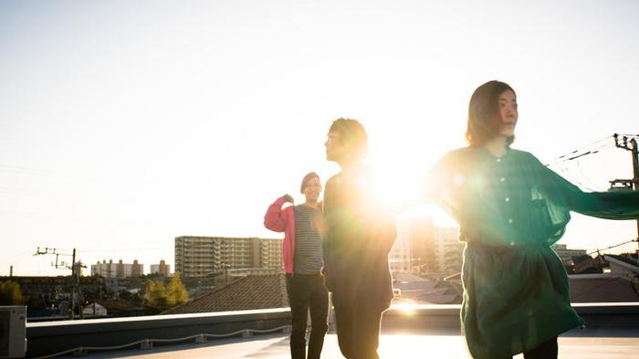 チリヌルヲワカ、ニュー・アルバム『きみの未来に用がある』を5/10にリリース決定。全国ツアーの開催も
