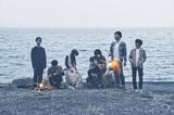 男女混声6ピース・バンド yule、4月より開催する東名阪ツアーのゲストにMARQUEE BEACH CLUBら決定
