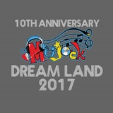 "SHE'S、Brian the Sun、ドアラ、アカシックら出演。6/23-25に大阪Music Club JANUSにて関西テレビ""ミュージャック""の10周年記念イベント開催決定"