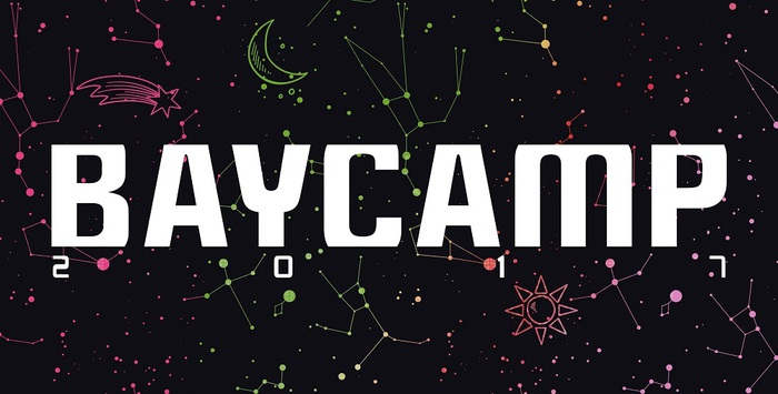 """オールナイト野外ロック・イベント""""BAYCAMP 2017""""、第2弾出演アーティストに忘れらんねえよ、水カン、Creepy Nuts(R-指定&DJ松永)ら決定"""