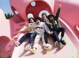 7月をもって活動休止するNECOKICKS、活休前ラスト・シングル表題曲「ハルノライト」のMV公開