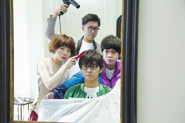 ナードマグネット、三浦太郎(フレンズ)との共作曲「MISS YOU feat. Taro Miura(フレンズ)」のMV公開