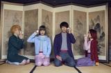 男女トリプル・ヴォーカル擁する4人組 Swimy、最新作『絶絶ep』より「どうして」のMV(Short Ver.)公開