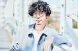 Gotch、7インチEP表題曲「Taxi Driver」のワンカットMV公開