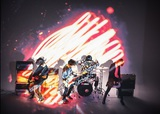 "cinema staff、6thフル・アルバム『熱源』収録曲「pulse」がテレビ朝日系""Break Out""5月度OPトラックに決定"