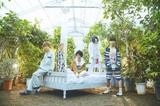 Mrs. GREEN APPLE、7月に東阪にてメジャー・デビュー2周年記念の野外イベント&初の沖縄公演開催決定
