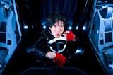岡崎体育、6/14に2ndアルバム『XXL』リリース決定