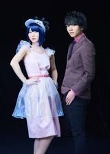 新感覚エレクトロ・ポップ・ユニット ORESAMA、5/24にリリースするニュー・シングル『ワンダードライブ』の詳細発表。表題曲のMVも公開
